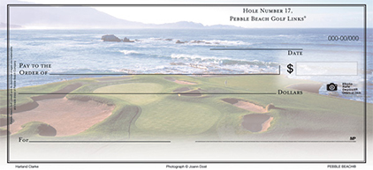 Pebble Beach® 1