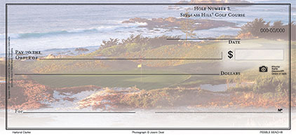 Pebble Beach® ValuePack® 2