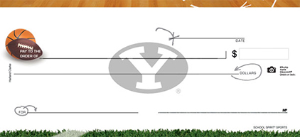 Brigham Young University- Sports 1