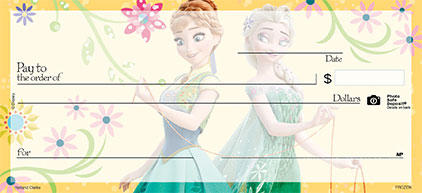 Disney Frozen Fever 3