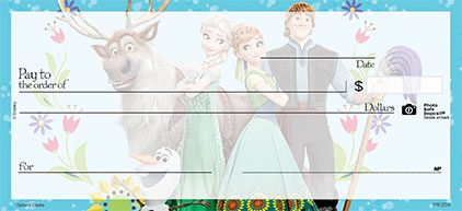 Disney Frozen Fever 4
