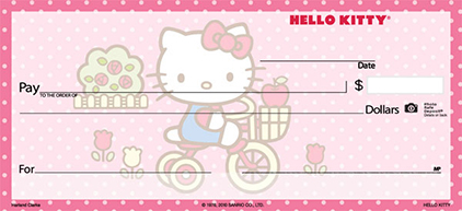 Hello Kitty® 1