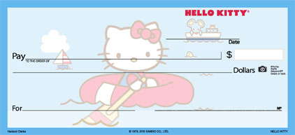Hello Kitty® 2