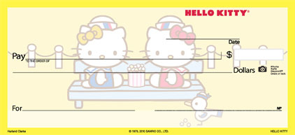 Hello Kitty® 3