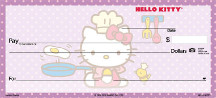 Hello Kitty® 4