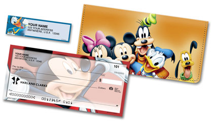 Disney Mickey & Friends ValuePack® 1