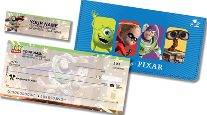 Disney·Pixar ValuePack® 1