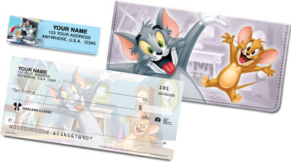 TOM AND JERRY ValuePack® 1